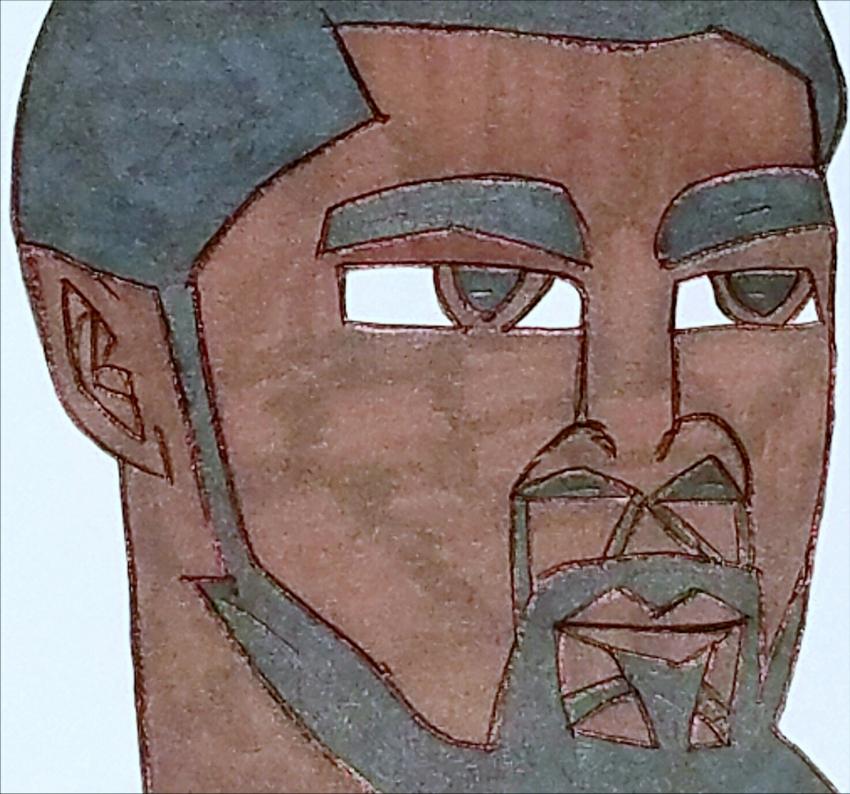 Kevin Durant par armattock